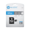 MICRO SD 64 GB CLASE 10 HP (SDU64GBXC10HP-EF)